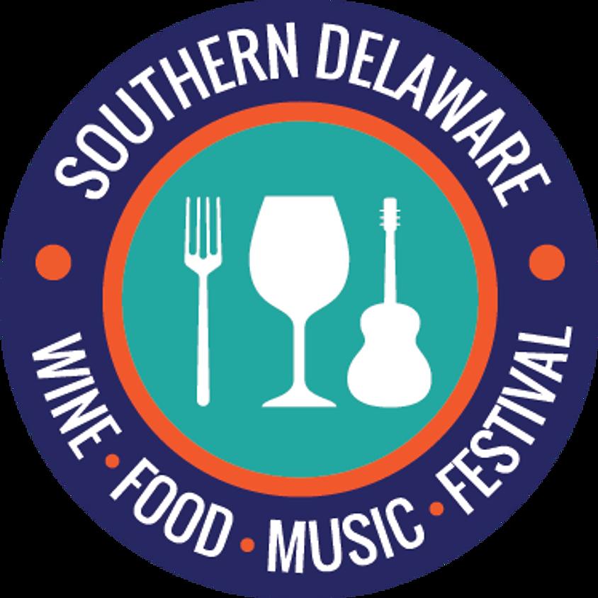 SoDel Wine, Food & Music Festival