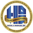Hatzel  Buehler 135th Anniversary Logo.j