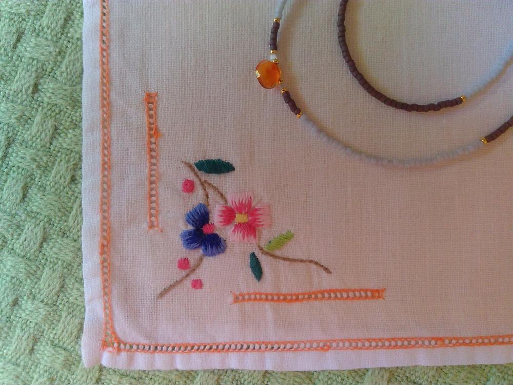 pulseira artesã neo zelandeza