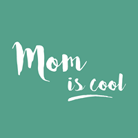 logo mom is cool