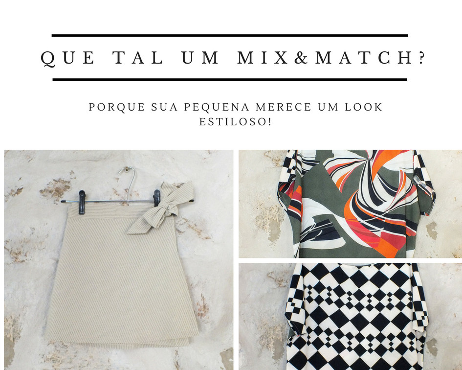 look mix&match