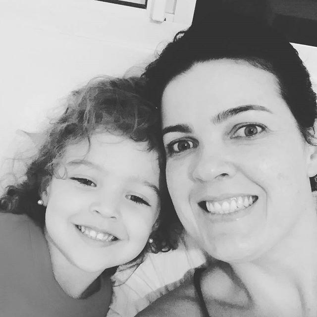 #sorteiodupladinamica Mãe e filha vencedoras