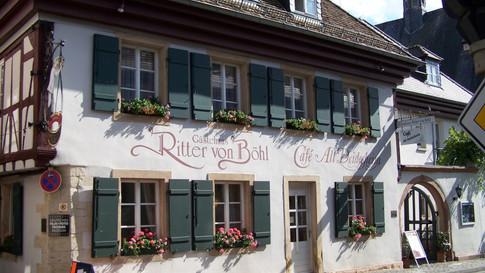 Hotel Ritter Von Böhl
