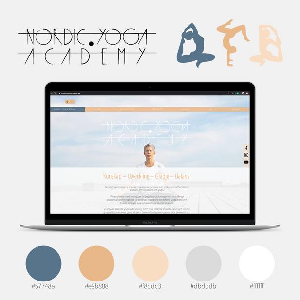 Nordic Yoga Academy