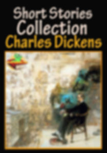 charles-dickens-short-stories-collection