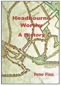 Headbourne Worthy A History Cover.JPG