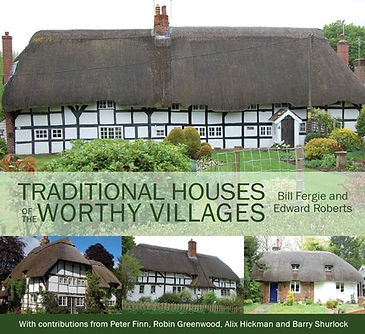 Traditional Houses of the Worthy Village