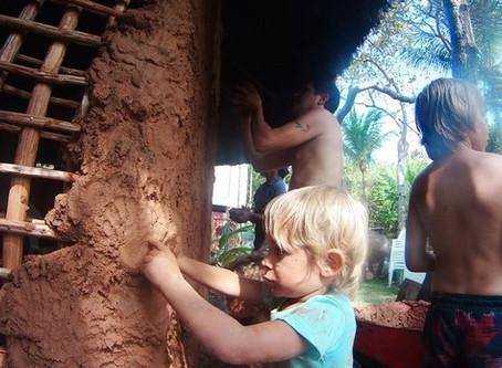 A possibilidade da aplicação do Turismo Sustentável na Península de Maraú, pela nossa pousada.