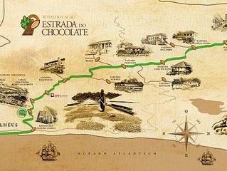 Conheça a Estrada do Chocolate no seu caminho em destino ao Resort Jardim Atlântico em Ilhéus!