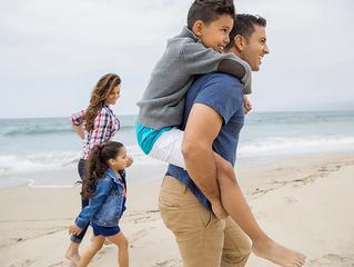 Dia dos Pais em Ilhéus é no Jardim Atlântico Beach Resort!