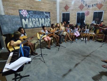 Responsabilidade Social: Escola MarAmar, uma forma de retribuir