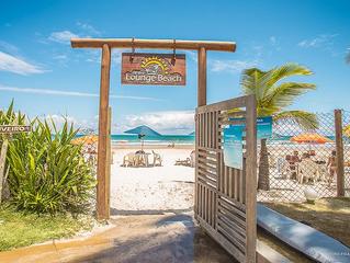 Elegância e charme à beira mar em Ilhéus é no Resort Jardim Atlântico!
