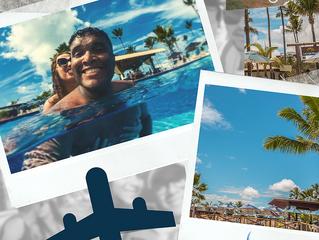 Você sabia que viajar melhora o relacionamento?! Venha para o melhor Resort da Bahia com seu amor!