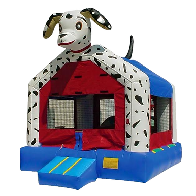 Puppy Bounce House