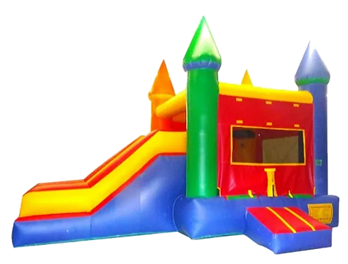 Classic Bounce and Slide Combo