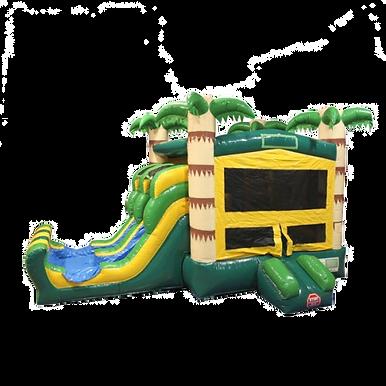 Tropical Double Slide Combo