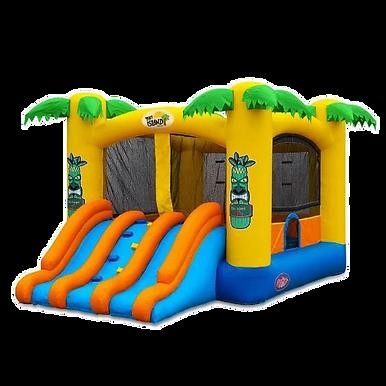 TIKI Double Slide Combo