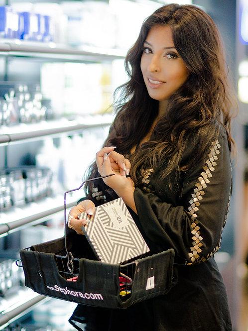 Makeup Kit Shopping