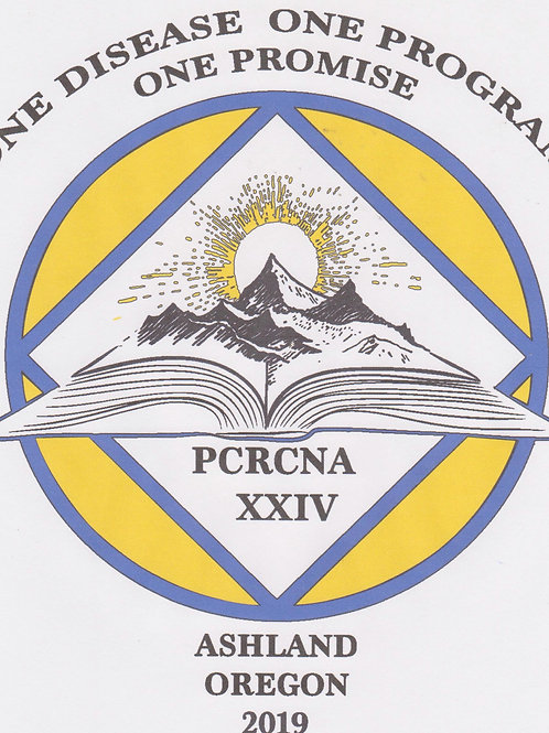 PCRCNA XXIV-SELF ACCEPTANCE-J.R.R & NIKKI R