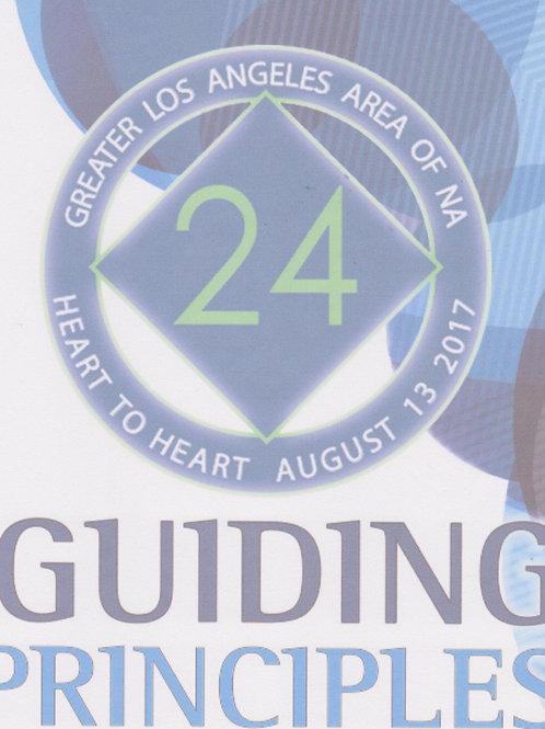 GLA HEART TO HEART 24-ADAM T