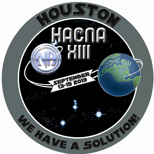 HACNA XIII-LAST TO BE LOST TO FREEDOM-BRIAN N & PAUL S