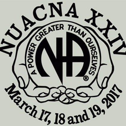 NUACNA XXIV ENTIRE EVENT ON CD'S