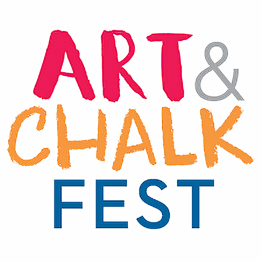 Art and Chalk Fest, West Bend, WI