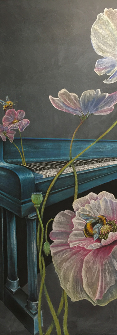 Piano Pollinators