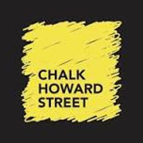 Chalk Howard Street, Chicago, IL