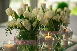 tulipany ślub