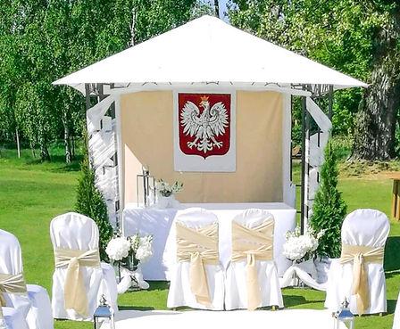 Ślub w plenerze Toruń
