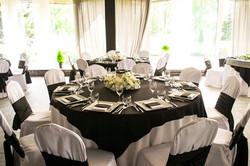 wesele czarnobiałe