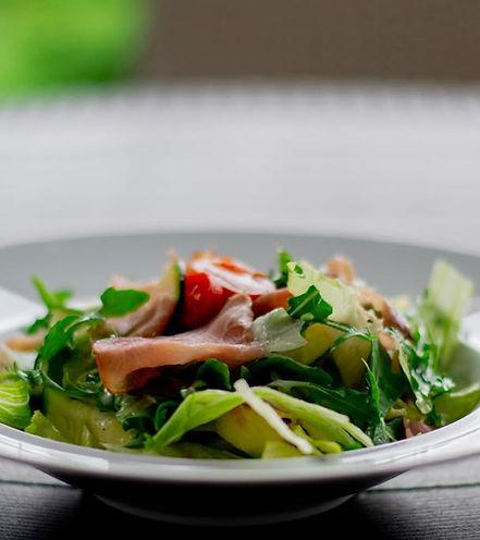 salatka, torun restauracja