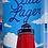 Thumbnail: Ocean State Lager CANdle-Lemon,Verbena & Rosemary