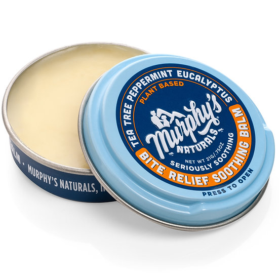 Murphy's Naturals Bite Relief Soothing Balm