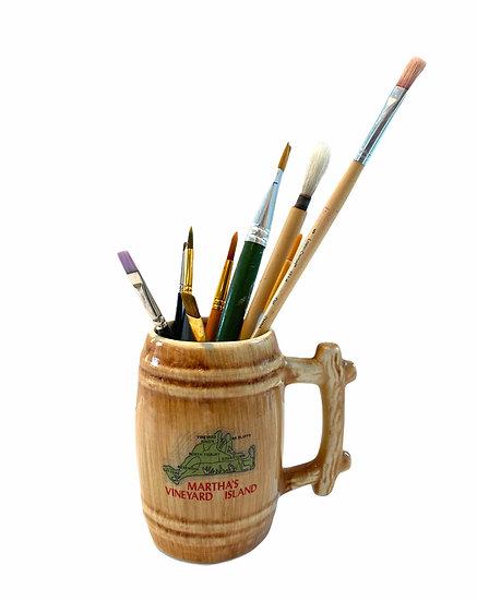 Martha's Vineyard Souvenir Mug