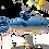 Thumbnail: Shark & Whale Rattles