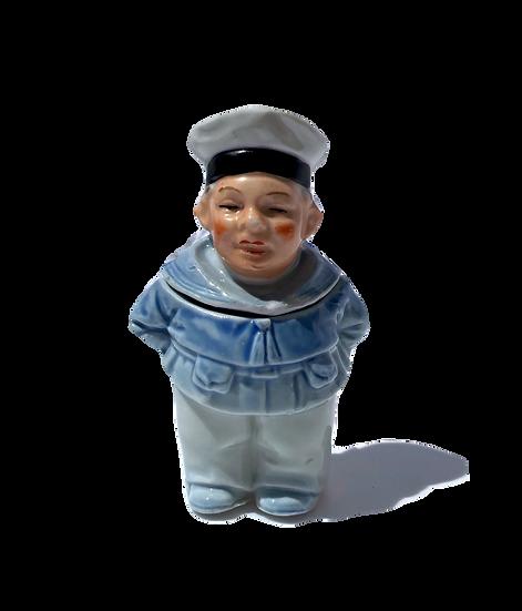 Sailor Boy Jar