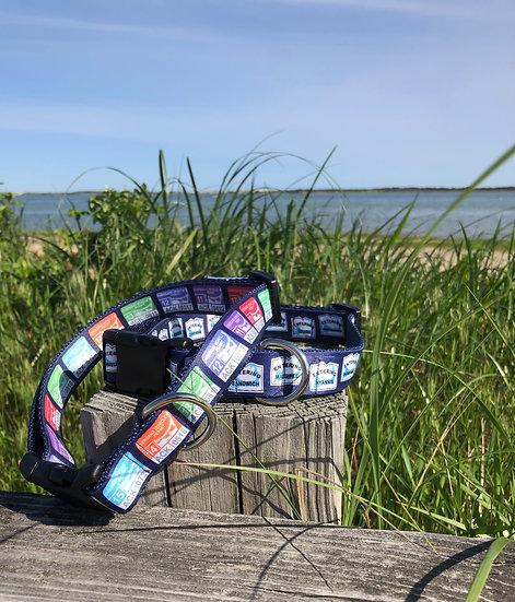 Cape & Nantucket Dog Collars