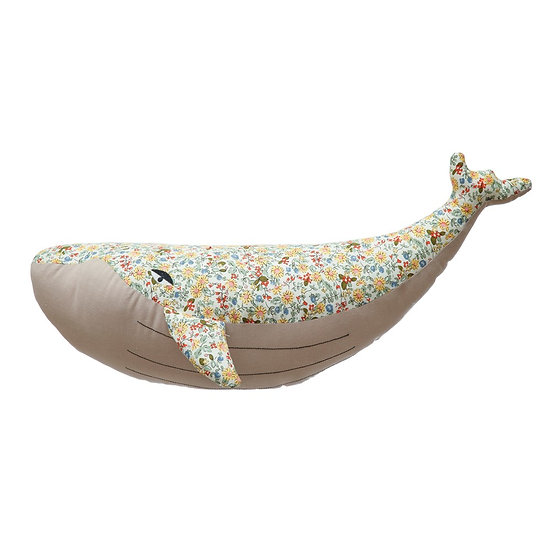 Annie the Whale