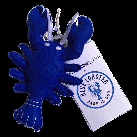 Team Blue Lobster-Lobster