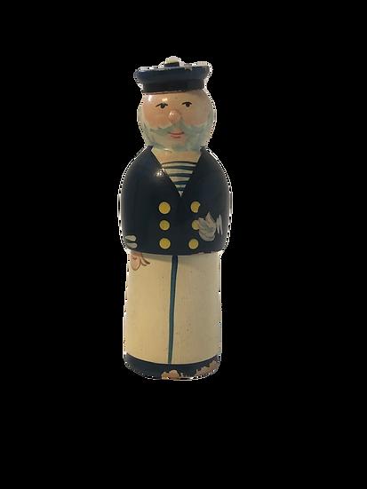 Sailor Box