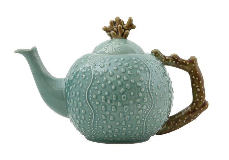 Sea Urchin Teapot