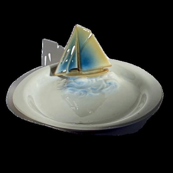 Sailboat Trinket Dish