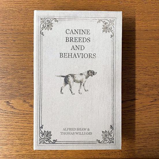 Book Box-Canine Breeds & Behaviors