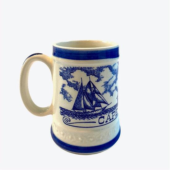 Cape Cod Souvenir Mug