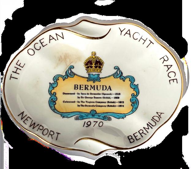 Newport Bermuda Race Souvenir