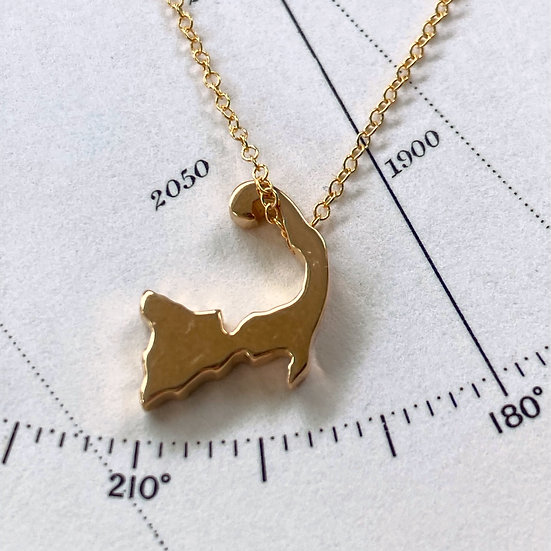 The Cape Necklace
