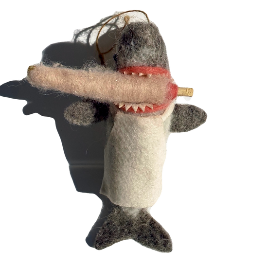 Chef Shark