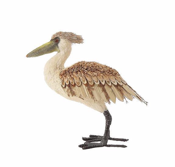 Handmade Pelican
